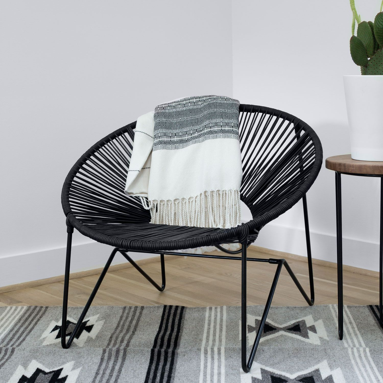 Cozobi Rug Acapulco Chair Chair Decor