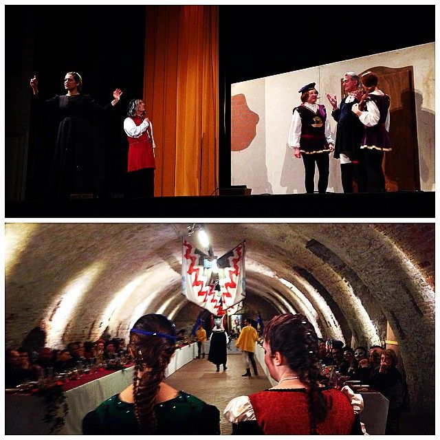 @aldomodo_#Ferrara Carnevale Rinascimentale: Calandria e Cena a Corte #RinasciFE2015 #carnevalerinascimentale #comunediferrara #turismoer #ig_ferrara #igersferrara #ig_emiliaromagna #igersemiliaromagna #vivoferrara #myferrara