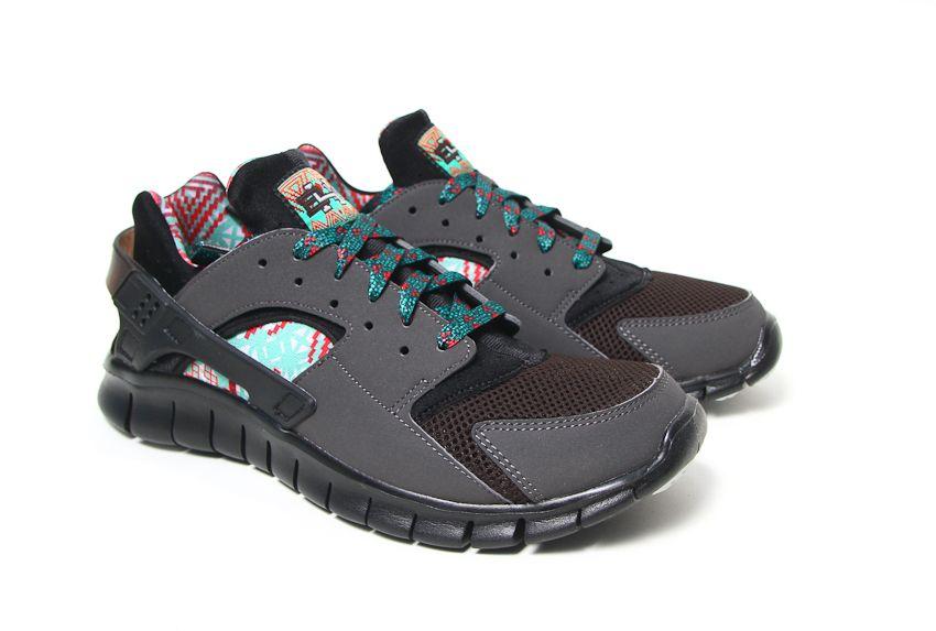 Acheter Nike Huarache Gratuit 2012 Bhm Hd