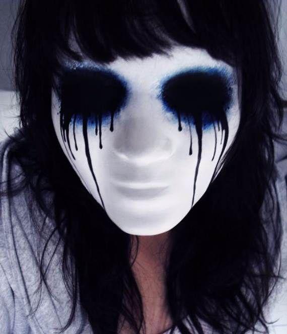 Best-Scary-Halloween-Makeup-Ideas-6 -   Halloween   Pinterest ...