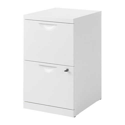 Etonnant ERIK File Cabinet IKEA Drawers For Hanging Files Make It Easy To Sort And  Store Important Papers.