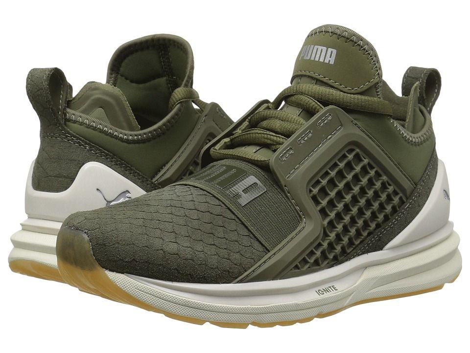 shoes puma ignite