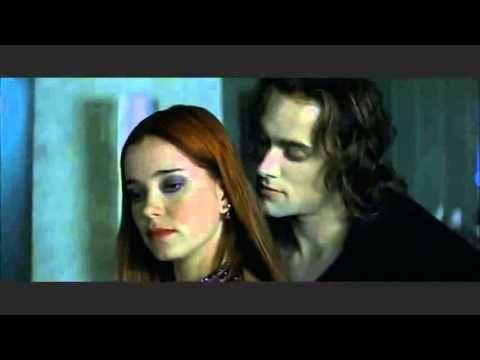 MY FAVORITE VAMPIRE Lestat de Lioncourt - YouTube