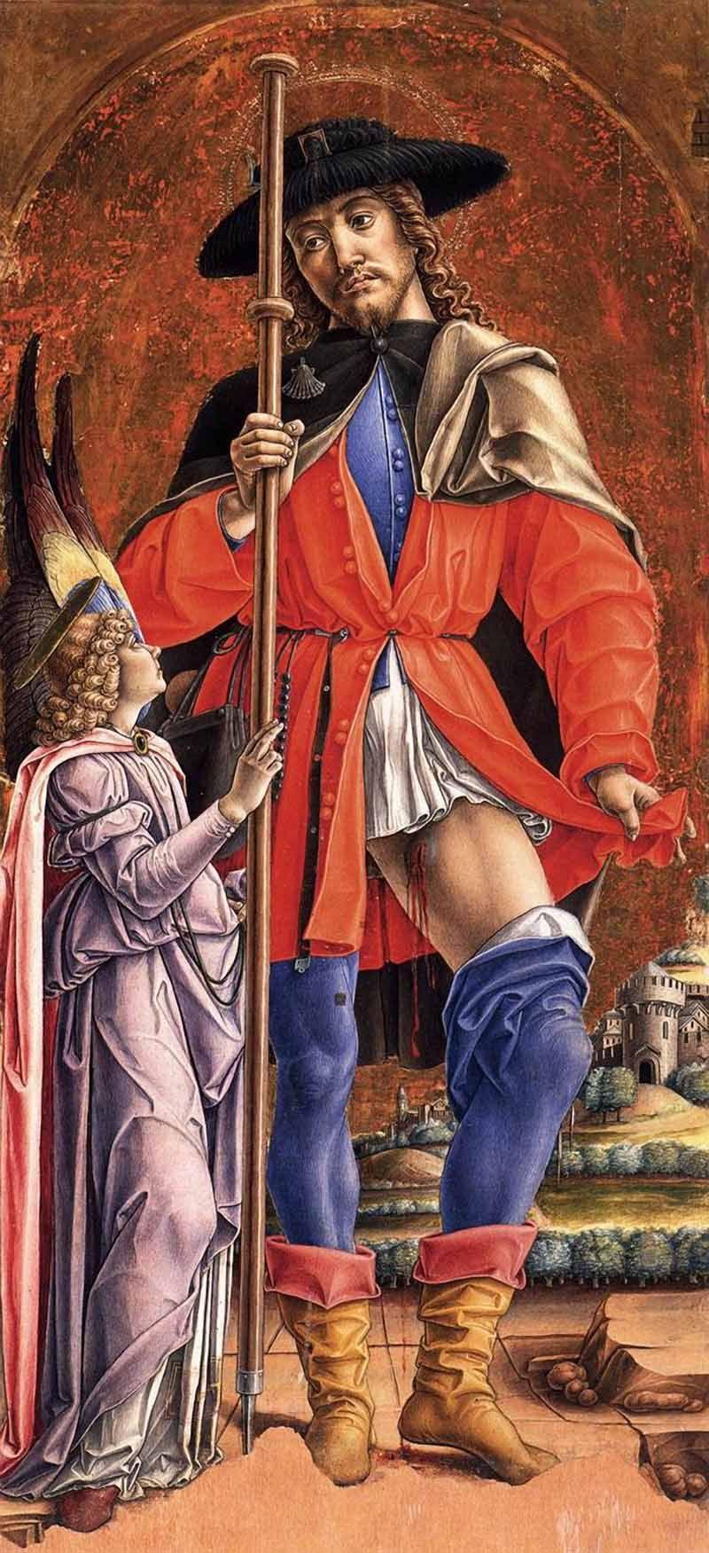 Bartolomeo Vivarini   (1440-1499)