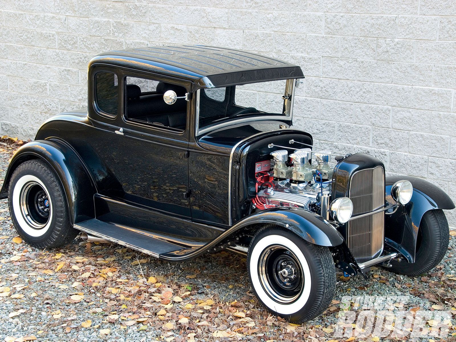 1930 Ford Coupe - Hot Rod Network | #3. Customs and Hot Rods/ Just ...