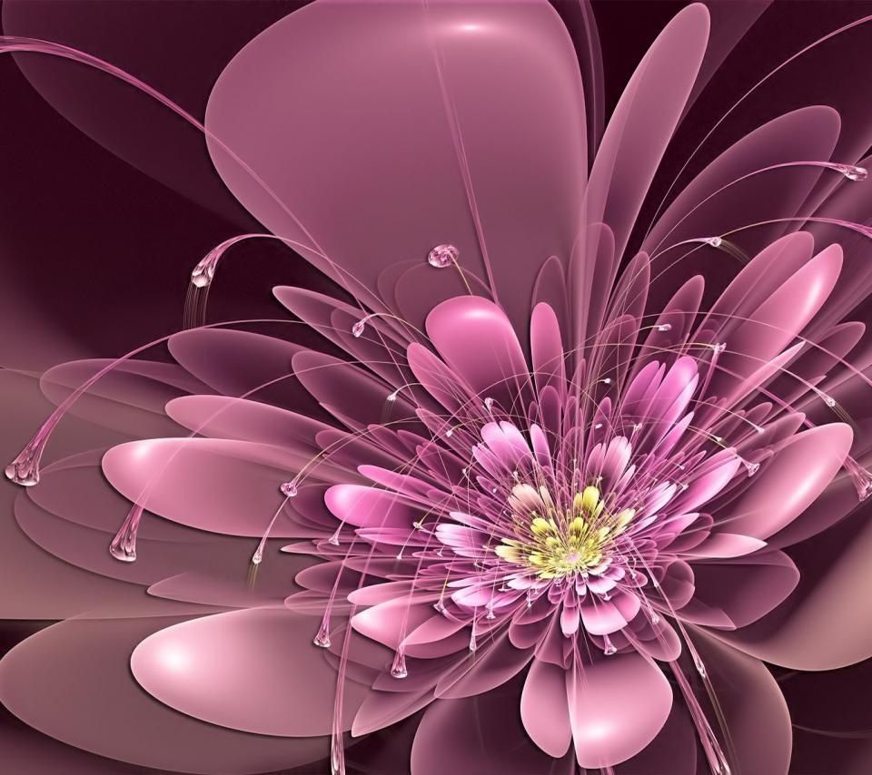 4c5b7329ffcd Free Flower Screensavers and Wallpaper