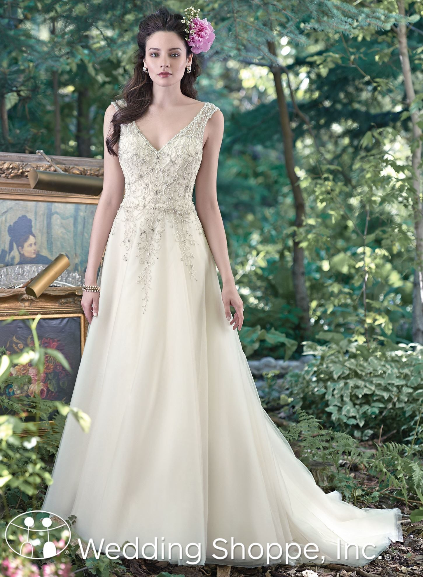 Discontinued Product Maggie sottero wedding dresses