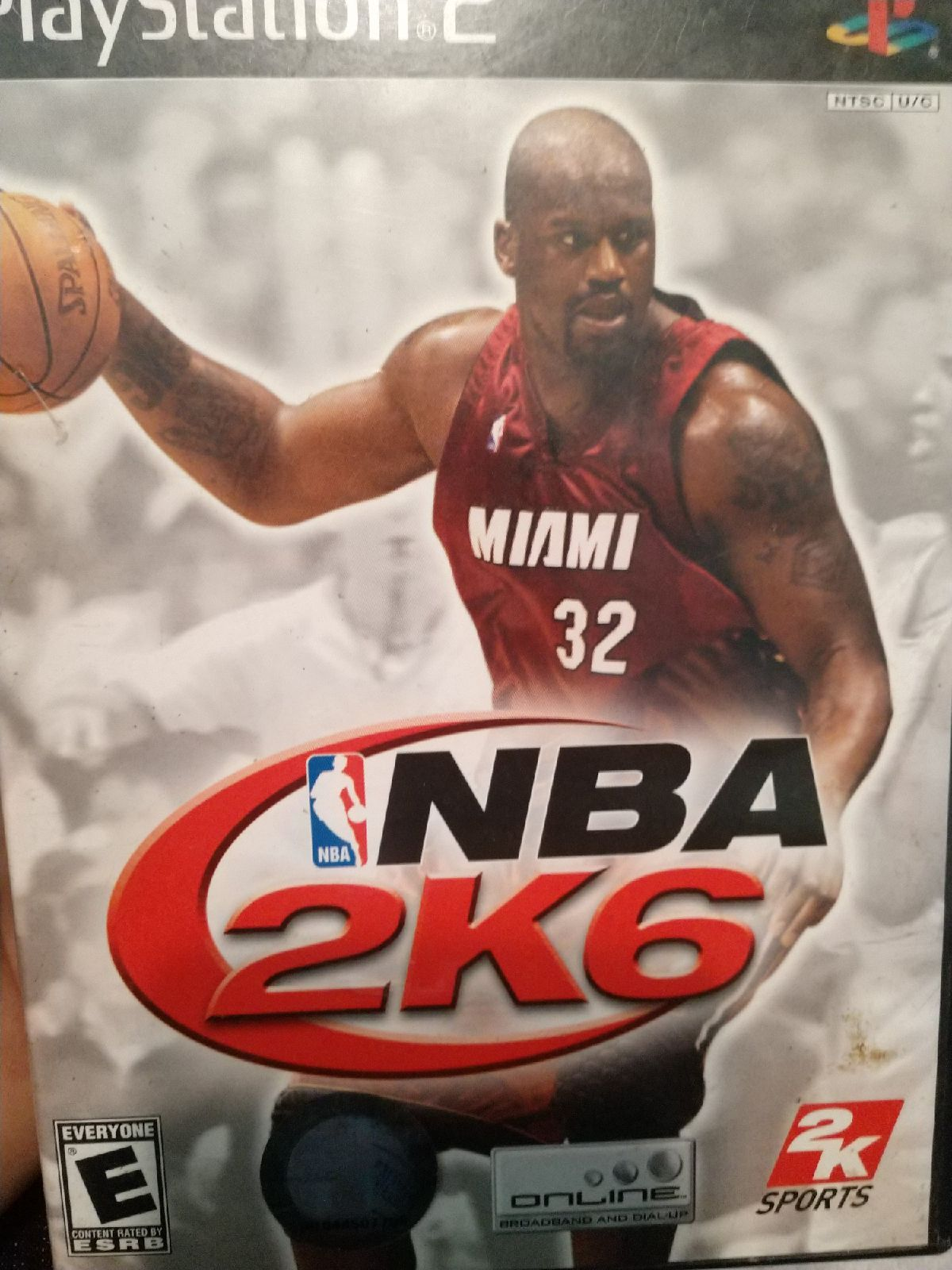 NBA 2k6 For PlayStation 2 in 2020 Nba video games, Xbox