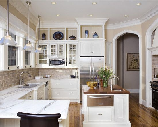 So Many Kitchen Cabinets Do Not Got To