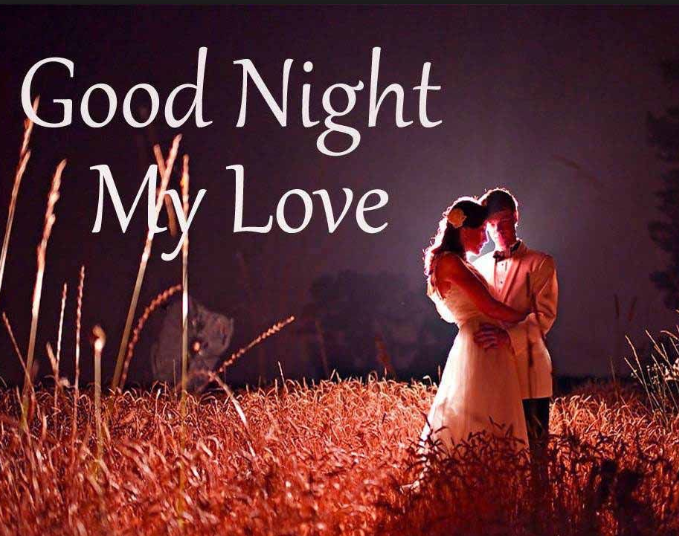 Romantic Good Night Quotes For Girlfriend It Is Senseless To Wish You A Good Night Because Good Night Love Images Romantic Good Night Image Romantic Good Night