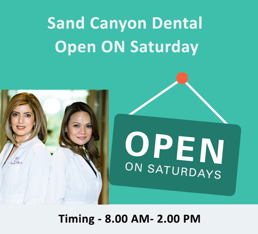 Dentist Open Saturday Near Me We think your search is