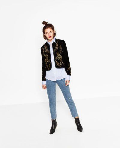 Zara Zara Zara Mujer Rebajas Zara Chaquetas Chaquetas Mujer Chaquetas Mujer Rebajas Mujer Rebajas Chaquetas toQhxrdCBs