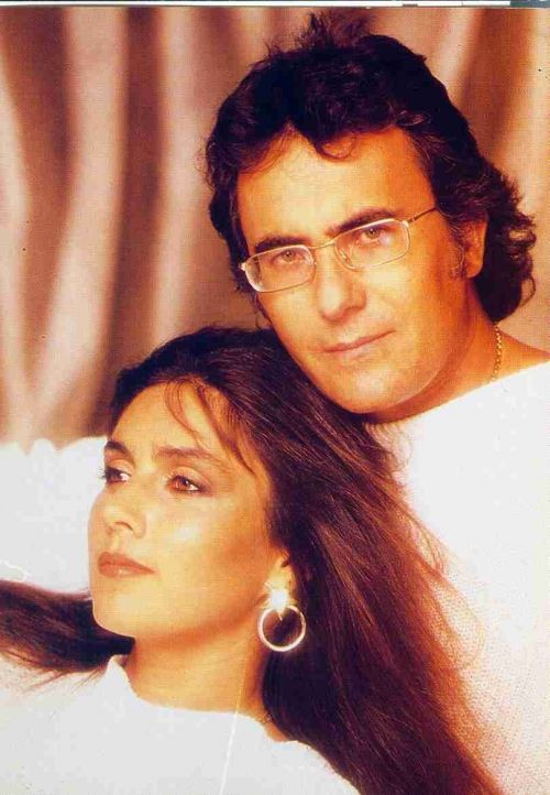 Romina Power Is The Daughter Of Tyrone Power And Actress Linda