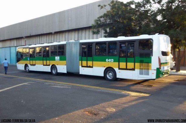SÉRGIO JOSÉ- ÔNIBUS ALAGOAS: Os Primeiros Millennium IV Articulados do Brasil.