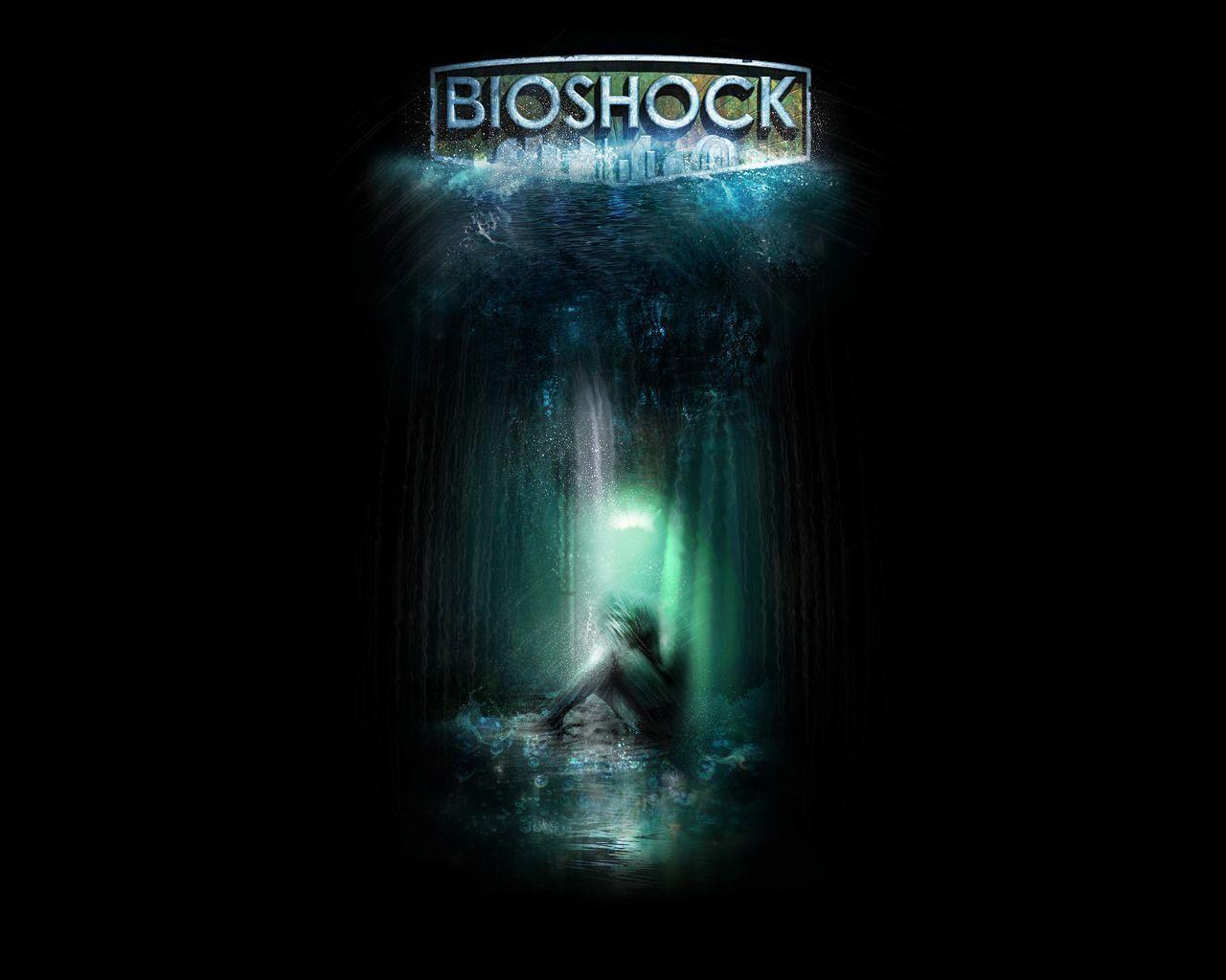 Bioshocks Rapture By Tim Warnock Wallpapers Bioshock Bioshock Rapture Bioshock Game