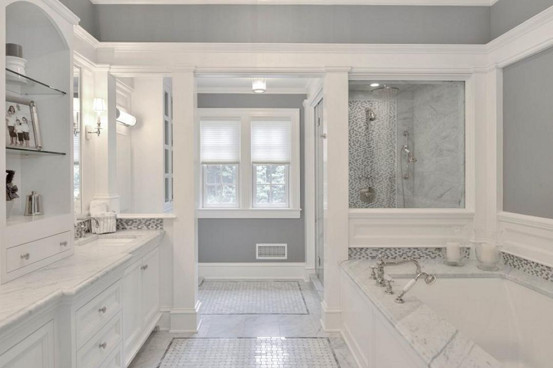 the best diy master bathroom ideas remodel on a budget no on best bathroom renovation ideas get your dream bathroom id=17845