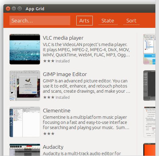 download gimp para ubuntu