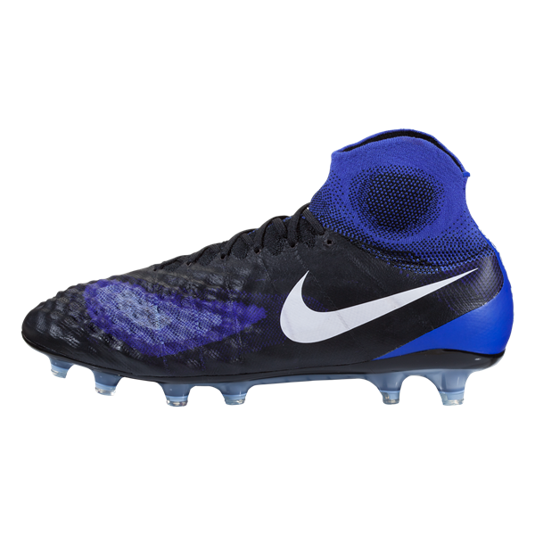 Amplify your playmaking in Men\u0027s Nike Magista Obra II (FG) Firm-Ground  Football Boot.