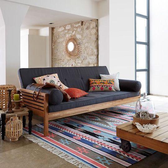 Le grand boom du vintage | Mobilier de salon, Décoration ...