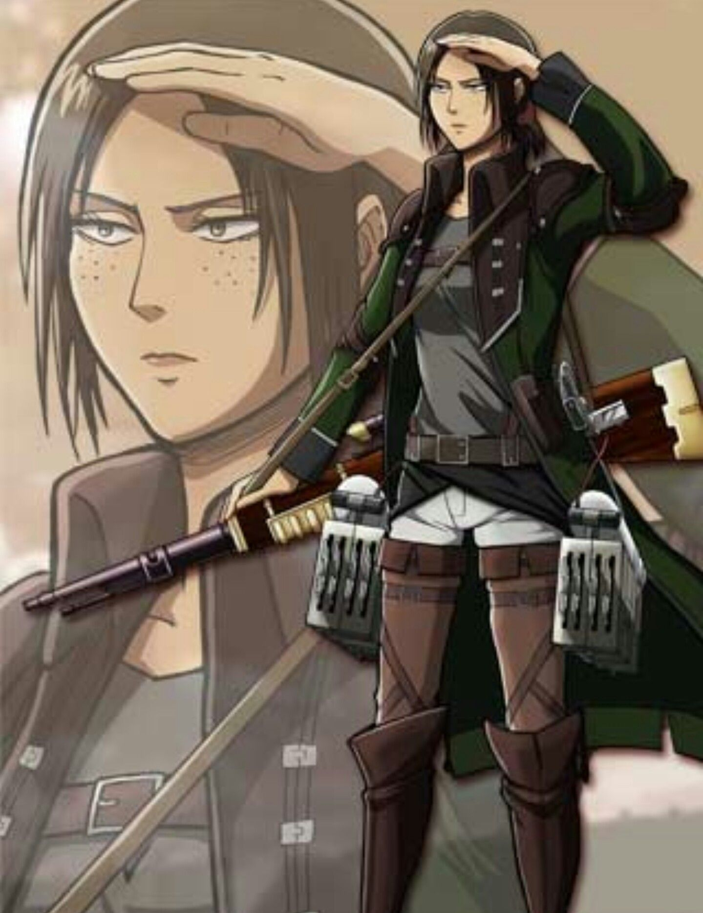 Pin by batskee on attack on titan attack on titan ships