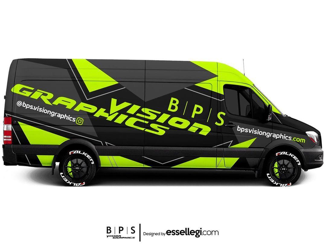 Sprinter Van Graphic With Images Sprinter Van Sprinter