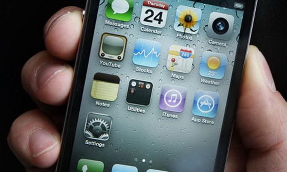 Why Use an iPhone Spying App