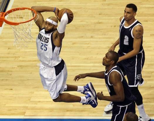 Vince Carter 2012 13 Dunks Of The Year 7 Minutes Dallas Basketball Dallas Mavericks Basketball Legends