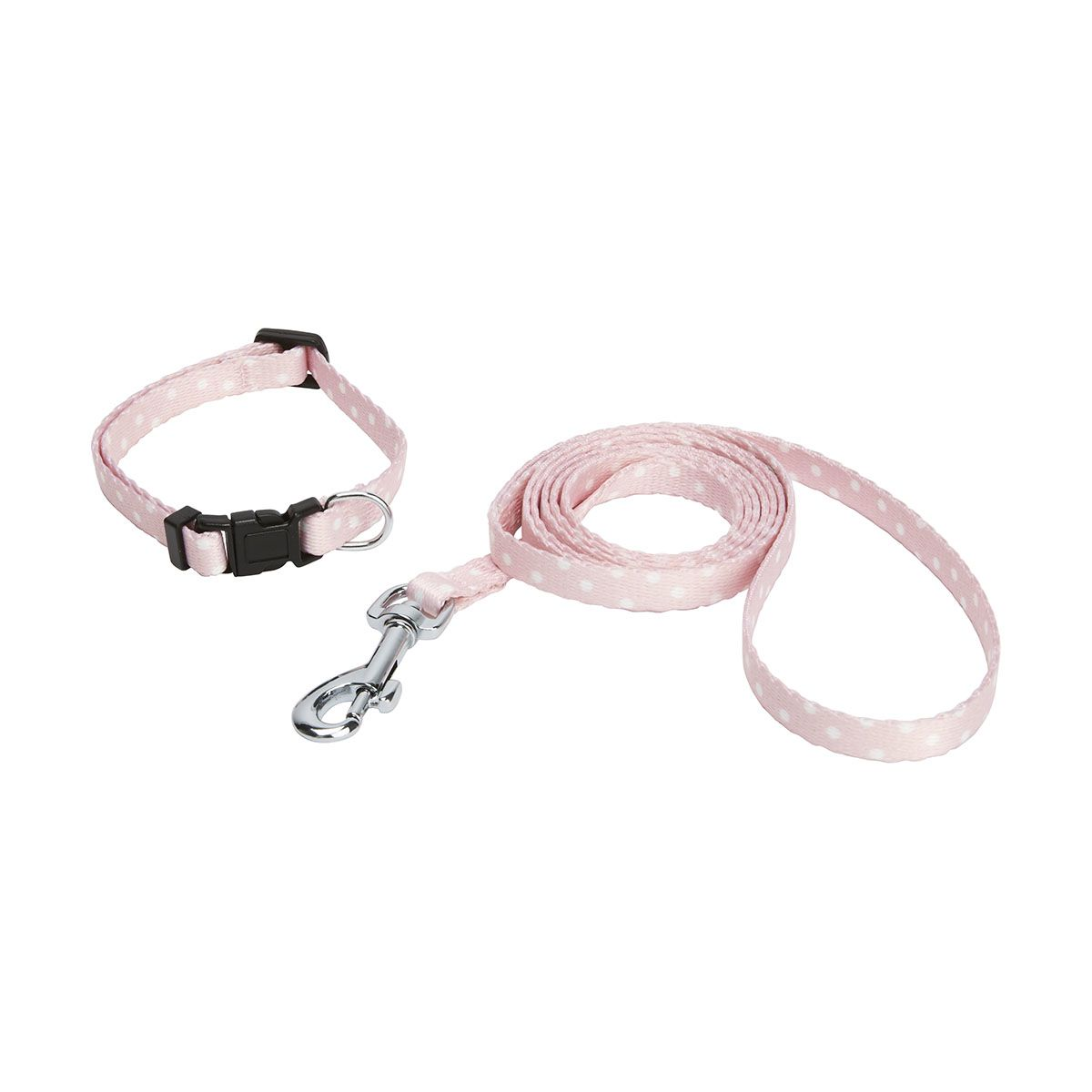 Puppy Collar Lead Set Kmart Dog Accessories Puppy Collars