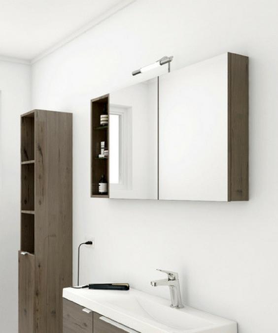 27++ Mirrored bathroom wall cabinets nz model