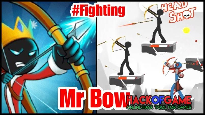 Mr Bow Hack 2019 Get Free Unlimited Coins To Your Account Tool