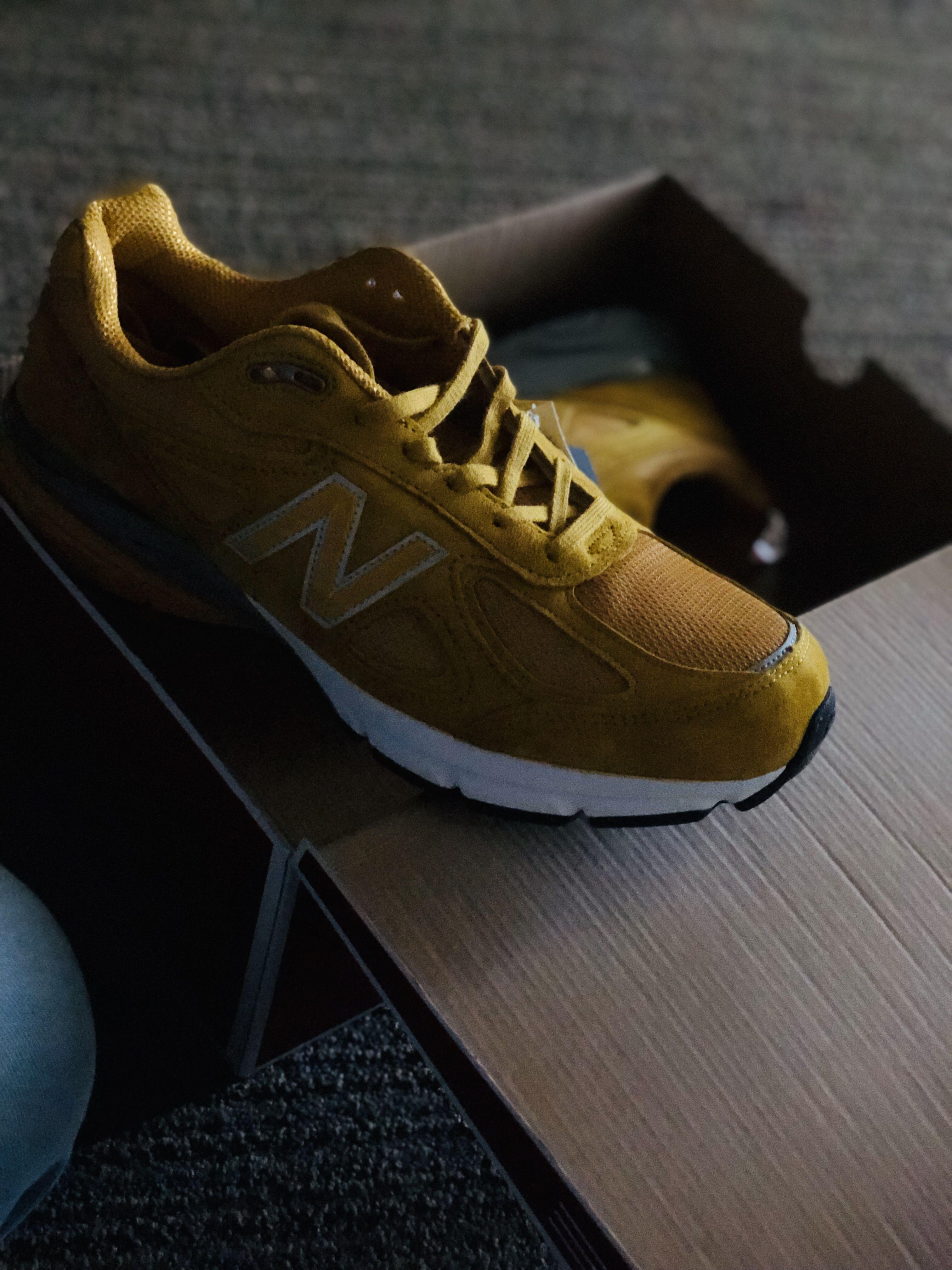 New balance sneaker, New balance, Sneakers