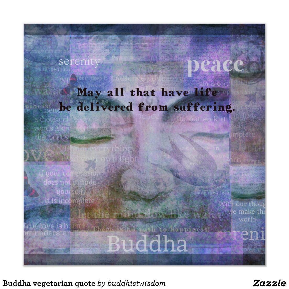 Buddha vegetarian quote poster | Zazzle.com #vegetarianquotes Buddha vegetarian quote poster #vegetarianquotes Buddha vegetarian quote poster | Zazzle.com #vegetarianquotes Buddha vegetarian quote poster #vegetarianquotes