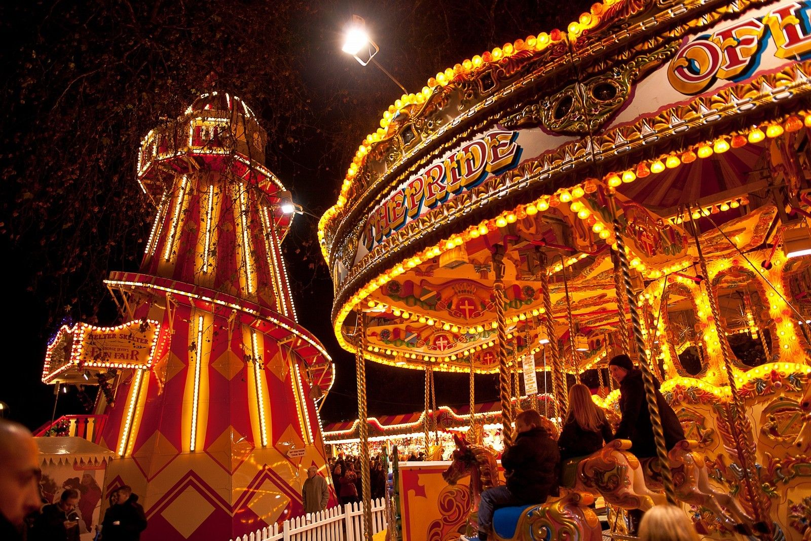 Pin on Best Christmas Markets in Europe