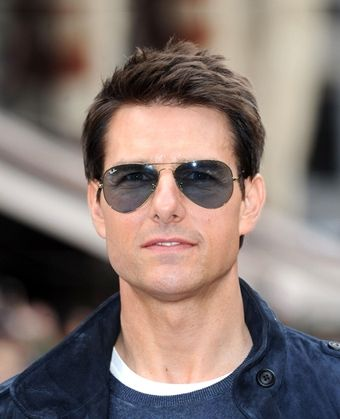 Corte De Pelo Tom Cruise
