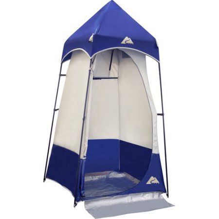 Ozark Trail Camp Shower Camping Shower Portable Camping