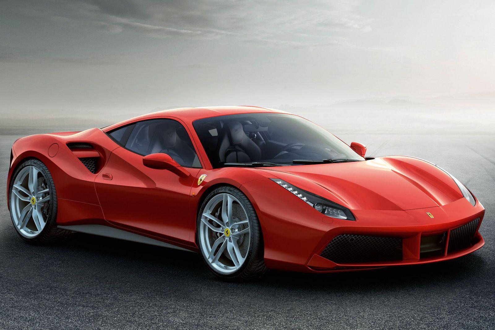 L'erede della 458 Italia sarà sotto i riflettori della rassegna elvetica il prossimo marzo. Monta un nuovo V8 biturbo da 670 cavalli.