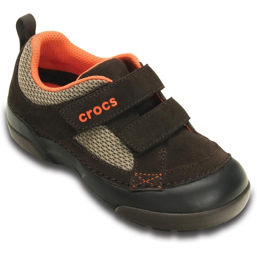 Crocs Dawson Easy-On Boys  Shoes in 2018  dadb7852a1129