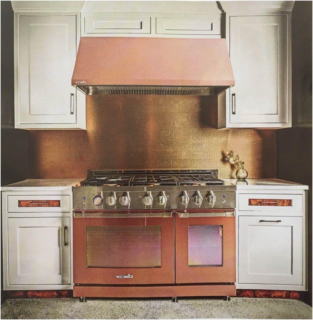Awesome Copper Kitchen Appliances Dengan Gambar