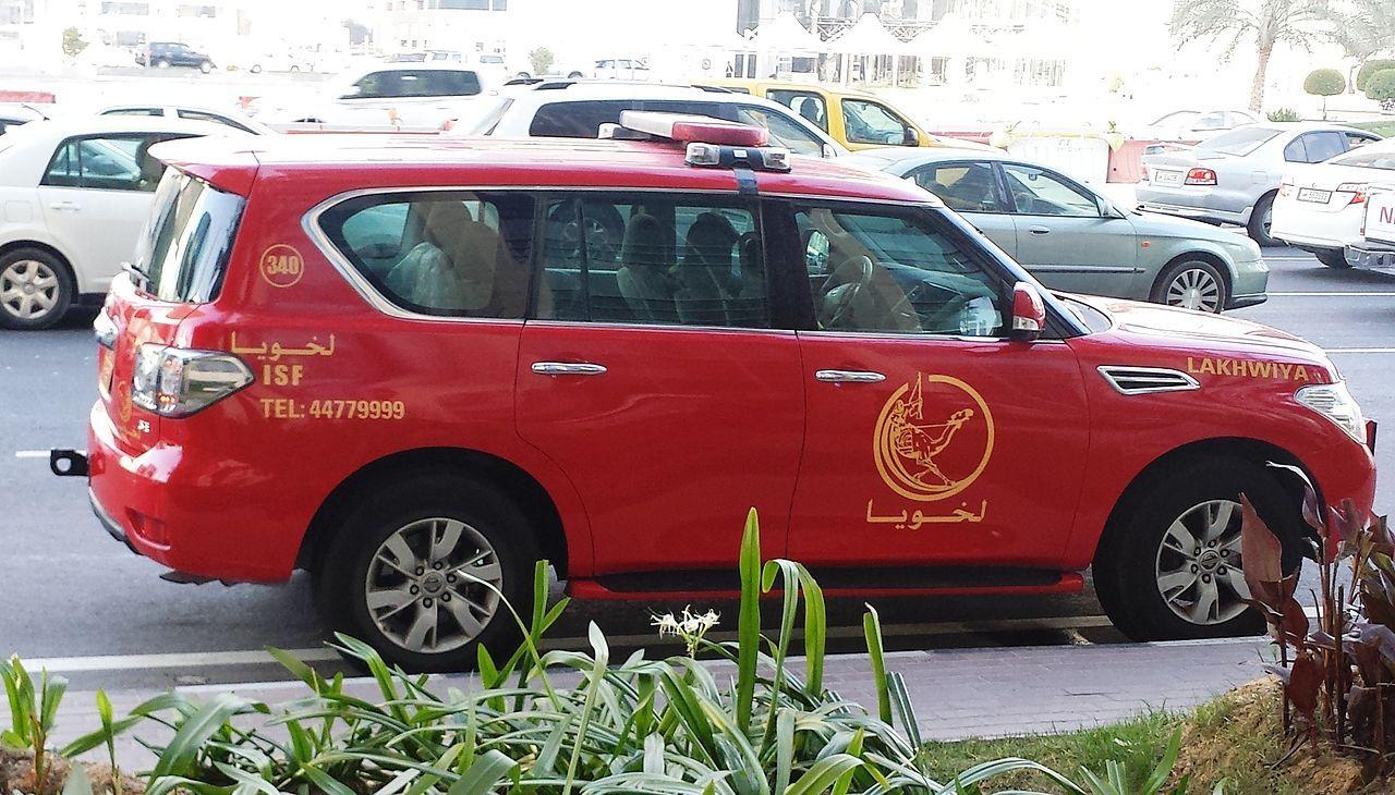 Police Car From Qatar Jpg Police Cars Police Cars