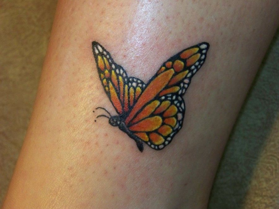 Pin On Butterfly Angel Tattoos