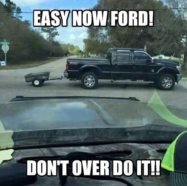 Oooh Burn Ford Humor Ford Jokes Truck Memes