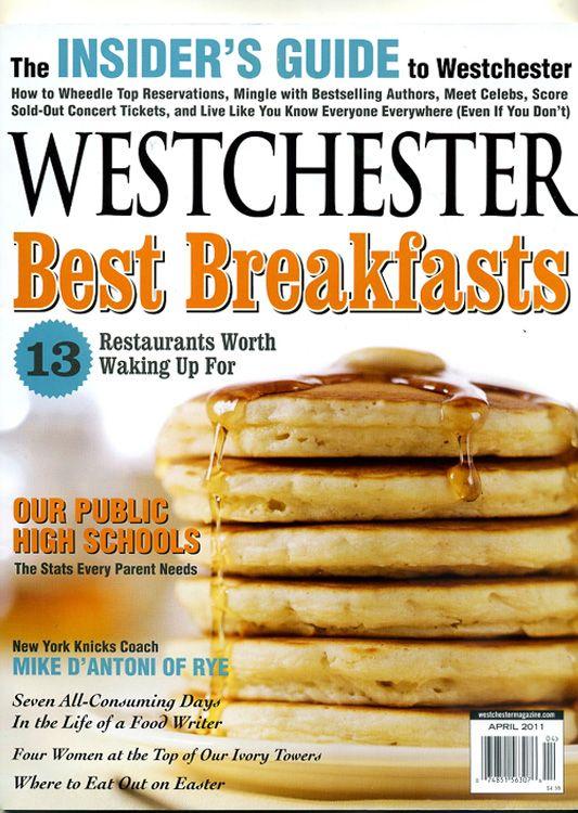 Westchester Magazine
