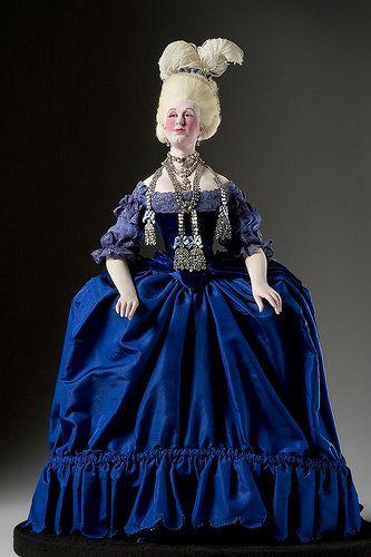Countess Jean De La Motte Historical Dresses Rococo Fashion Fashion