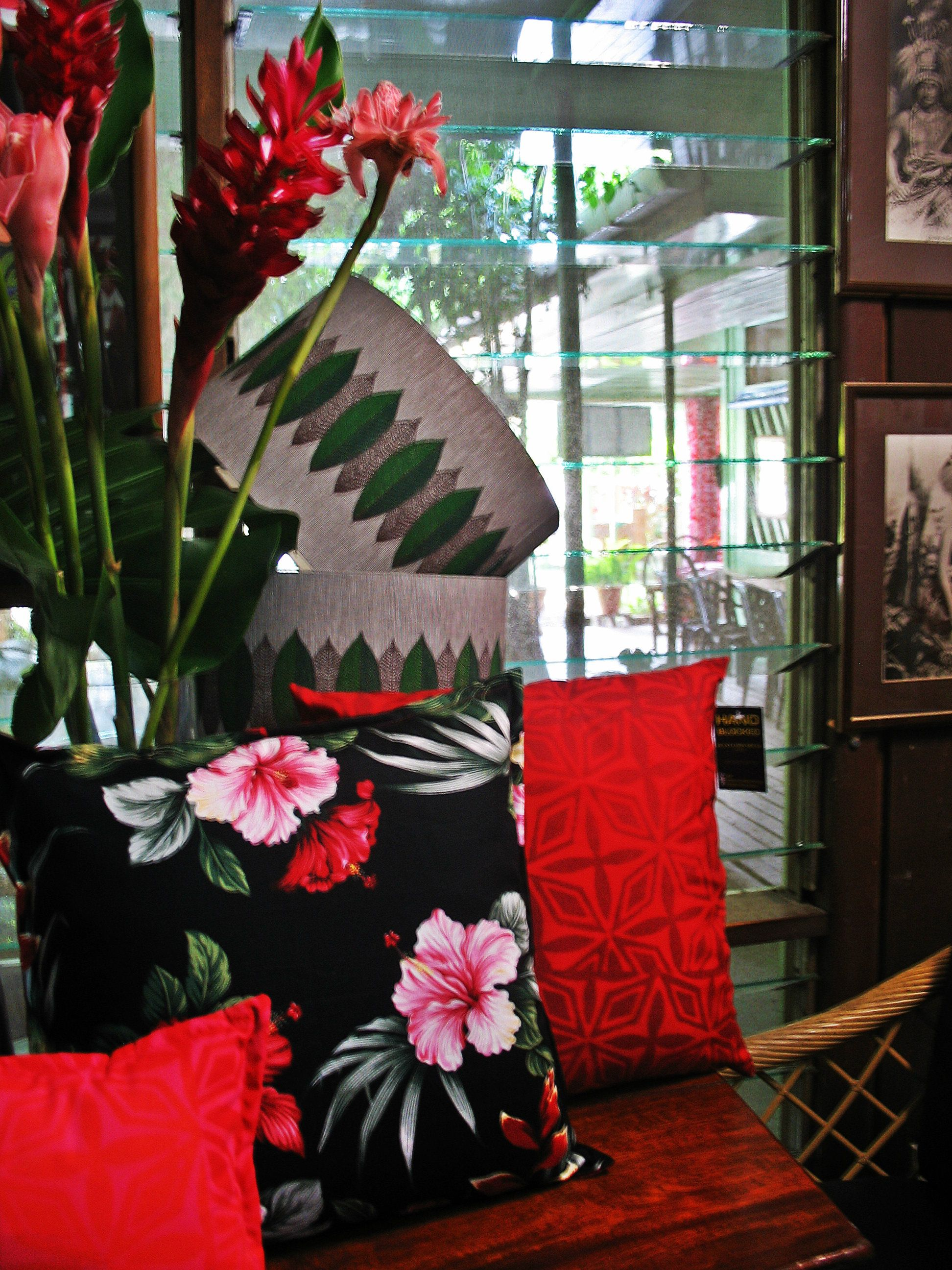 Sinalei Garden Rooms.. Look 1 | Garden room
