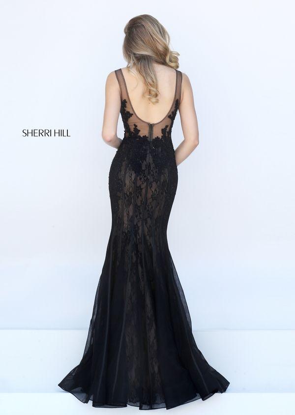 Explore Crazy Dresses, Senior Prom, and more! Sherri Hill 50254