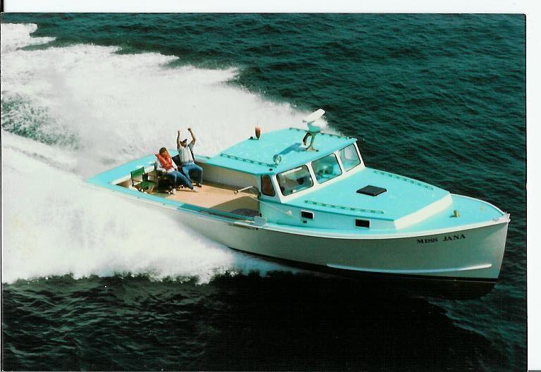 Some DE Pics - Page 140 - Downeast Boat Forum