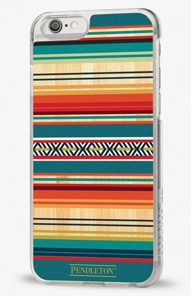 Recover Pendleton Serape Wood iPhone 6/6s Case | Iphone 6 plus case, Iphone cases, Phone cases