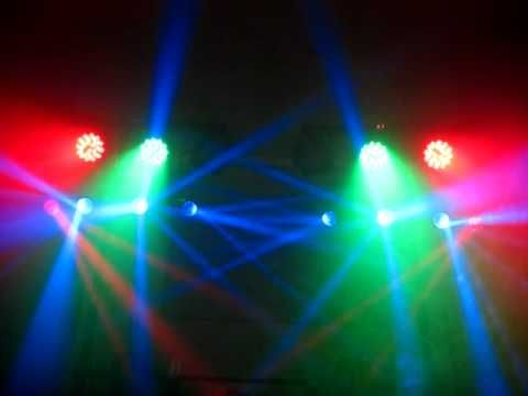 Our Lighting Systems Consists Of 10 Foot Truss System Elevated 10 15 Feet And Smaller Trusses For Smaller Venue Special Effects Lighting Lights Lighting System