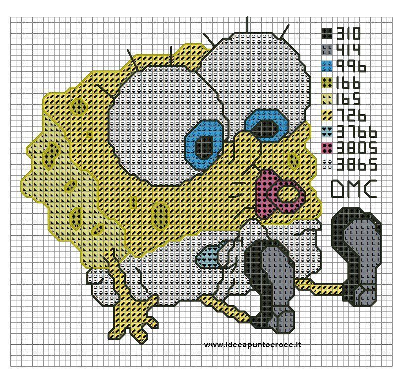 SPONGEBOB BABY by syra1974.deviantart.com on @DeviantArt | Ideas ...