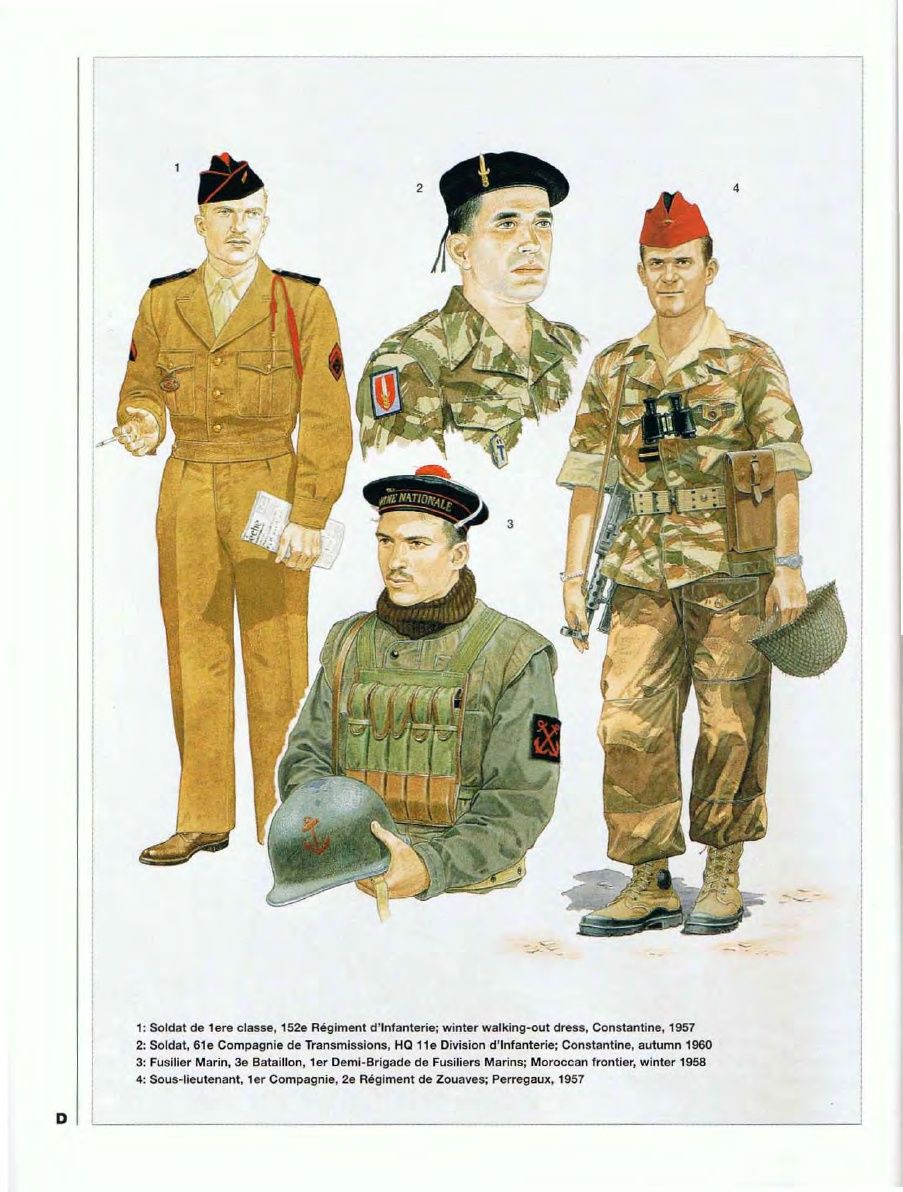 1st Moroccan Infantry Division